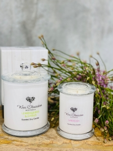 Wax Obsession Candle