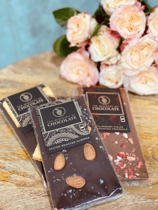 Ministry Of Chocolate Bar