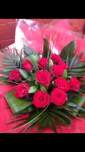 The Dozen Roses