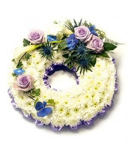 Wreath Based