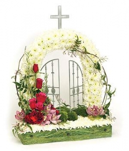Gate Of Heaven Baseds