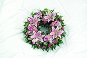 WH4 - Wreath