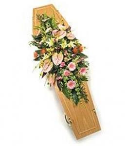 Designer Coffin Spary