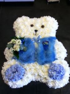 Teddy (Large)