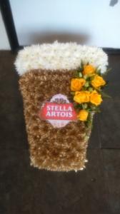 Pint Of Stella