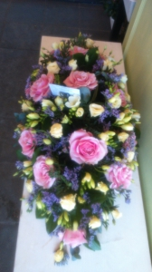 Coffin Spray 4'