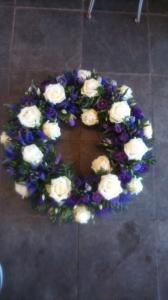 "Wreath 16"""