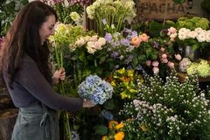 The Florist's Choice