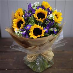 Beautiful Sunflower Bouqu