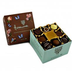 Hand-made Chocolates