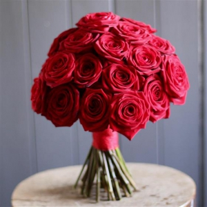 A Lovely Rose Bouquet