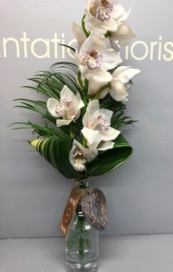 Vintage Orchid