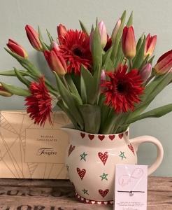 Hearts & Kisses Gift Set