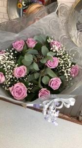 A Pink Rose Classic