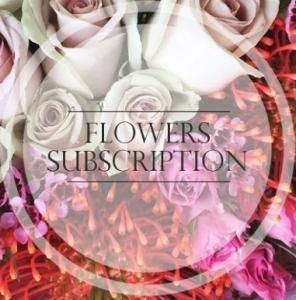 6mth Flower Subscription