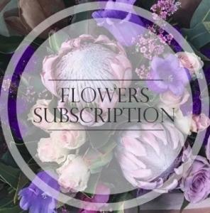 12mth Flower Subscription