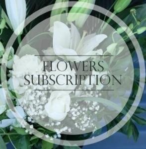 3mth Flower Subscription