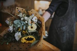 Lux Bouquet
