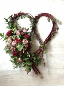 Natural Heart Tribute