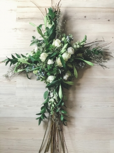 Willow Cross - Whites