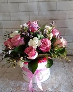 Luxurious Pinks