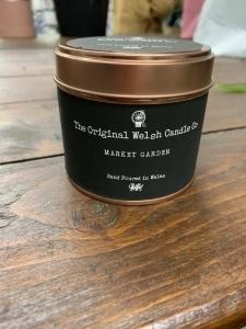 Market Garden Candle
