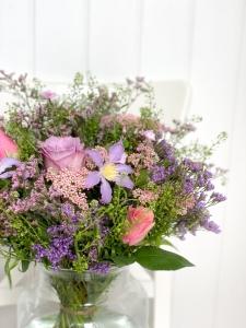 Care For Kenya Bouquet