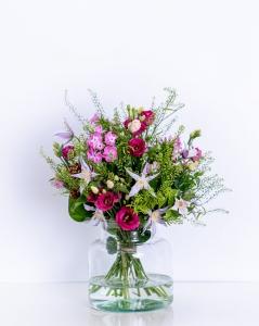 Florist Choice - Colour!