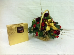 A Festive Christmas Classic Gift Set