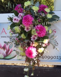 A & M Flowers