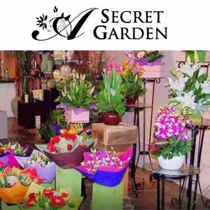 A Secret Garden on Pratt