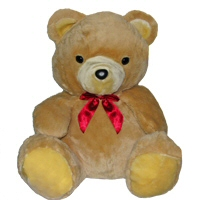 Add-on Teddy Bear