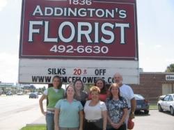 Addington's Florist