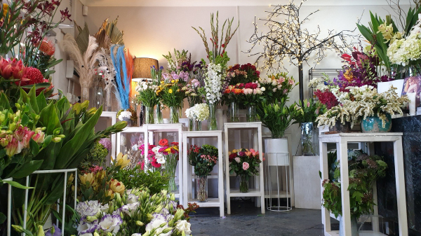 Albury Florist Centre