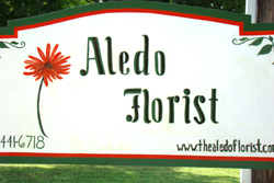 Aledo Florist