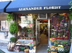 Alexander Florist