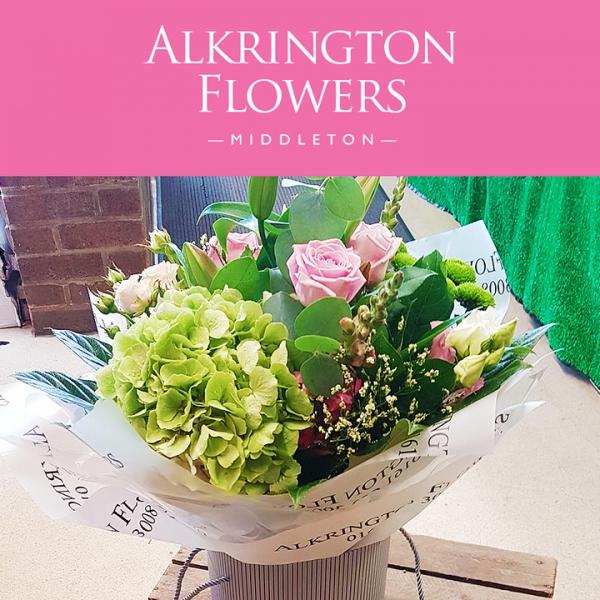 Alkrington Flowers