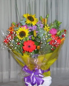 All Round Bright Arrangement