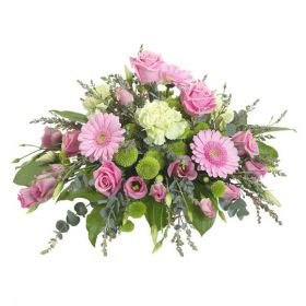 All Round Posy Arrangement (B016)