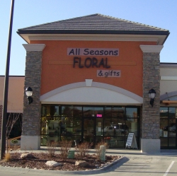 All Seasons Floral