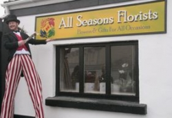 All Seasons Florists