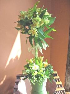 Alstro Topiary