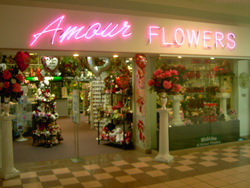 Amour Flowers
