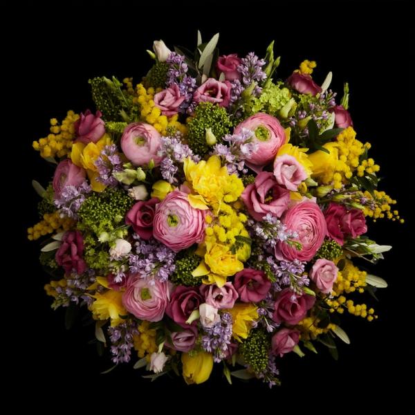 Appleblossoms Florist