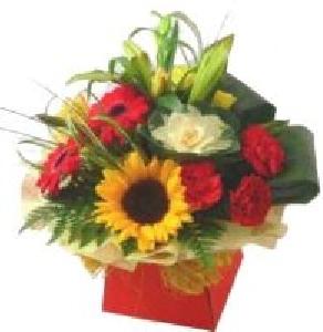 Aqua Pack Bouquet