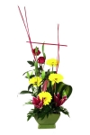 Arrangement For All Occasions