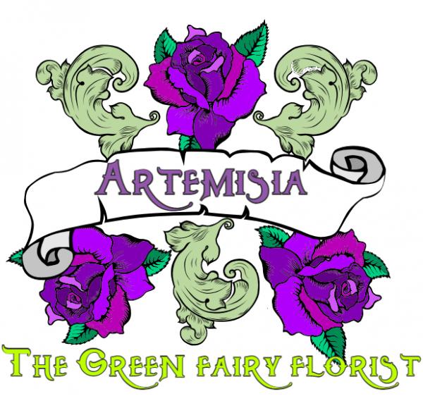 Artemisia Floral Art