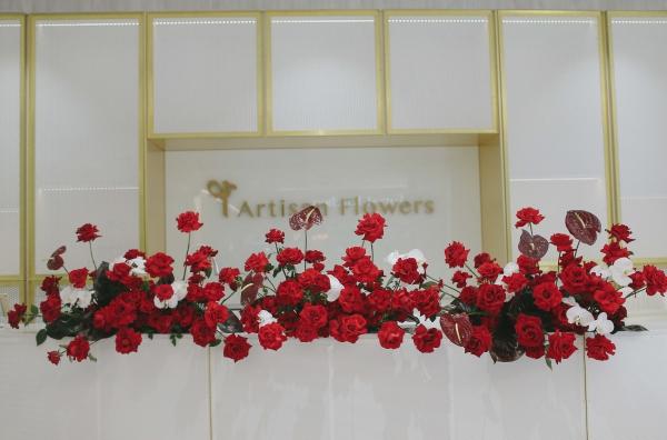Artisan Flowers