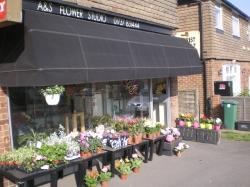A&S Flower Studio