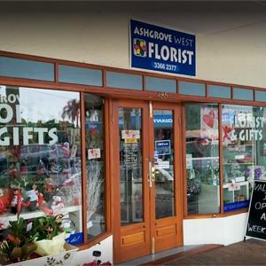 Ashgrove West Florist